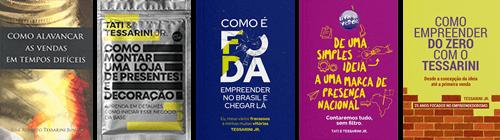 Livros Tessarini